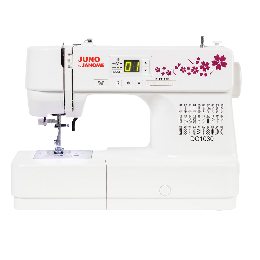 Janome DC1030